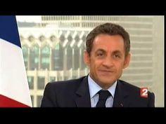 Politique France Affaire Clearstream : Sarkozy s'exprime - http://pouvoirpolitique.com/affaire-clearstream-sarkozy-sexprime/