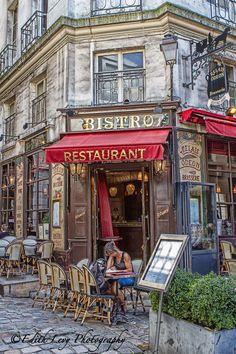Relais Odéon - Paris, France