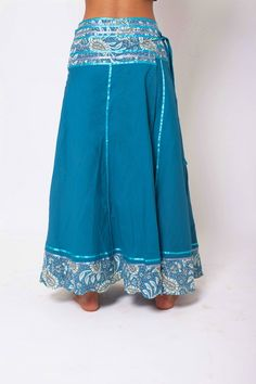 Tribal Skirts, Hippie Skirts, Bohemian Skirt, Gypsy Skirt, Boho Skirts, Boho Chic, Boho Top, Turquoise Skirt, Turquoise Clothes