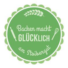 Topfenstriezel - Backen macht GLÜCKlich - Stoibergut Salzburg Strudel, Ciabatta, Food And Drink, Cooking Recipes, Homemade, Cake, Salzburg, Kegel, Yogurt