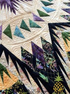 Glacier StarJoin Me at The Quilting BeeSunflower Gatherings - Primitive Gatherings SBOW 2014