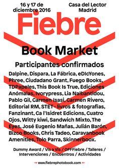 Fiebre Photobook, el paraíso del mundo editorial - Tendencias.tv
