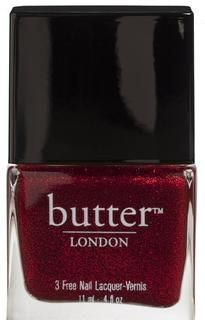 GORGEOUS!!!!!  #butterLONDONCheer