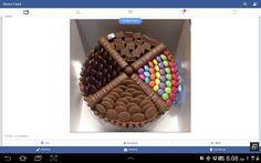 Sweetie choc cake