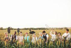 Groups/Weddings
