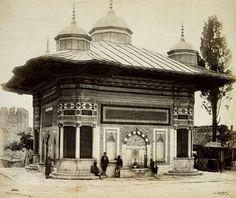 """1862 - Nerede o eski İstanbul. İstanbul'un 1700'lerden 1900'lere, bazılarının belki de hiç görmediği birbirinden güzel fotoğraf kareleri sıralandı.  İşte tarihten """"Nerede o eski İstanbul"""" dedirten manzaralar..."""