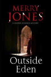 OUTSIDE EDEN by Merry Jones