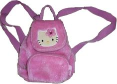 Hello Kitty and other kid character accessories Hello Kitty Backpacks, Hello Kitty Items, Hello Kitty Bag, Hello Kitty Clothes, Estilo Indie, Kawaii Accessories, Hello Kitty Accessories, Cute Bags, Pink Aesthetic