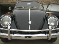 Volkswagen : Beetle - Classic Deluxe