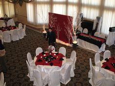 Stonebrook Manor Weddings