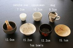 Tales of Japanese tea: Kohei's journal about learning Sado (The Way of Tea)