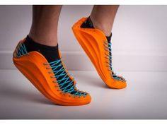 Sneaker in filaflex