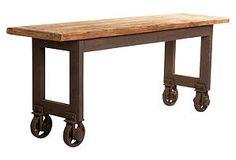 Fiumicino Console Table