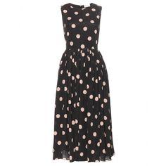 Silk Dress ✽ 001163 ☼ mytheresa