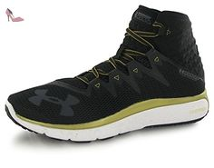 new product 83d0b 0fba3 Under Armour Highlight Delta noir, chaussures de basketball homme -  Chaussures under armour (