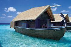 Cocoa Island Resort, Maldives #island #travel  #resort