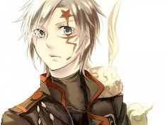 Allen Walker - D Gray Man