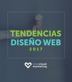 tendencias diseno web 2017