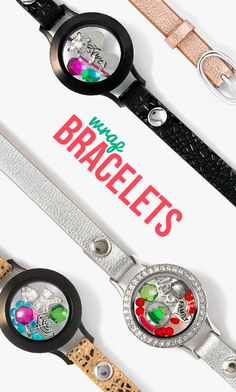 Shop our website or contact us to purchase your Origami Owl Holiday Locket and bliss for you and/or a memorable Christmas gift this holiday season. #bracelets #origamiowl