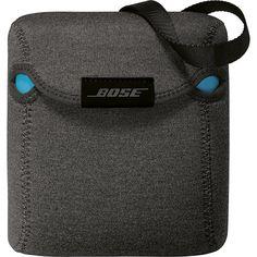 Bose® - SoundLink® Color Carry Case - Gray
