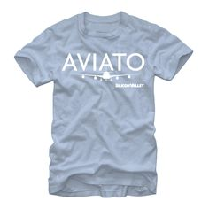 HBO Silicon Valley Aviato Logo T-Shirt