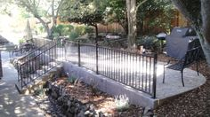 Project Complete Raise Stamp Concrete Patio...See Complete Project At: Http: