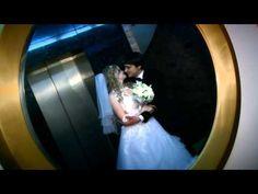 Где провести свадьбу - отель Roche Royal