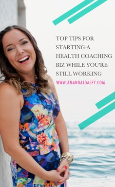 What To Put On The Homepage Of Your Website — Amanda Jane Daley - Hello healthy lady! Amanda Jane Daley here, Business Mentor for Health Coaches and Wellness Entre - Health And Wellness Coach, Health Coach, Coaching Personal, Business Coaching, Life Coaching, Coaching Quotes, Confidence Coaching, Business Education, Business Pages