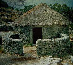 Citania (Celtic house)