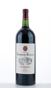 Pomerol, 17,5/20 Punkte Les meilleurs vins de France 2011