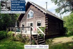 See 1 photo from visitors to Downeast Maine Vacation Rentals. Maine Vacation Rentals, Blue Hill, Coastal Cottage, Beach House, Condo, Villa, Around The Worlds, Cabin, House Styles