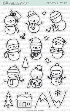 Winter Season Coloring Page Download Free Winter Season Coloring