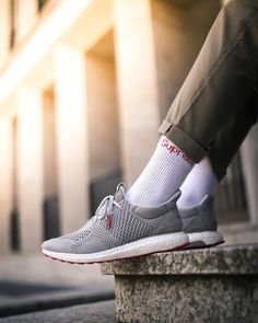 cheap for discount 86b4f 97710 Solebox x adidas Consortium Pure Boost Adidas Sneakers, Adidas Men, Adidas  Sneaker Nmd,