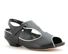 Funky ziera sandal - alexa
