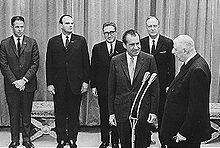 Richard Nixon – Wikipedia