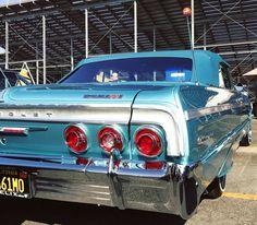 1964 Chevy Impala Ss, 64 Impala, Chevrolet Impala, Camaro Rs, Pony Car, Car Car, Hot Cars, Cadillac, Vintage Cars
