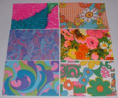 -MOD PRINTS fabric