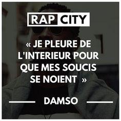 Damso - Mosaïque Solitaire #punchline #damso