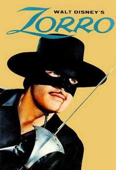 El Zorro (Episodios Adicionales) (1960) VOSE | DESCARGA CINE CLASICO