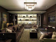 One Hyde Park - London's Most Exclusive Luxury Apartment | iDesignArch | Interior Design, Architecture & Interior Decorating eMagazine