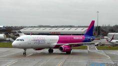 [Oferta Wizz Air] Bilete de avion de la 4 EURO
