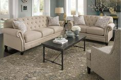 4400038 in by Ashley Furniture in Brookhaven, MS - Sofa