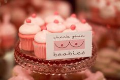 Girl Power Hour: Pink Breast Cancer Awareness | Jenny Cookies
