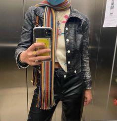 Fashion 101, Fashion Killa, Fashion Looks, Fashion Outfits, Fall Winter Outfits, Winter Fashion, Normcore Fashion, Jeans Boyfriend, Mode Outfits