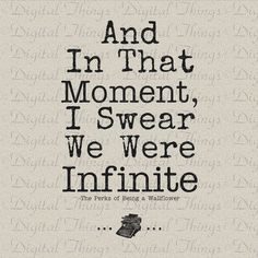 The Perks of Being a Wallflower / Las ventajas de ser invisible