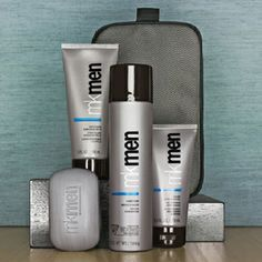 Mary Kay for him!!