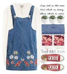 """""""i've been down and lost for days"""" by alienbabs ❤ liked on Polyvore featuring Converse, Acne Studios, Polaroid, Chicnova Fashion, Pier 1 Imports, vintage, clean, organized and twinkledeals"""