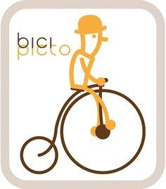 pictograma velocípedo