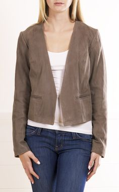 JOIE JACKET @SHOP-HERS