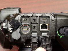 Nikon to make video quality better on high-end dslrs Made Video, Nikon, Music Instruments, Musical Instruments